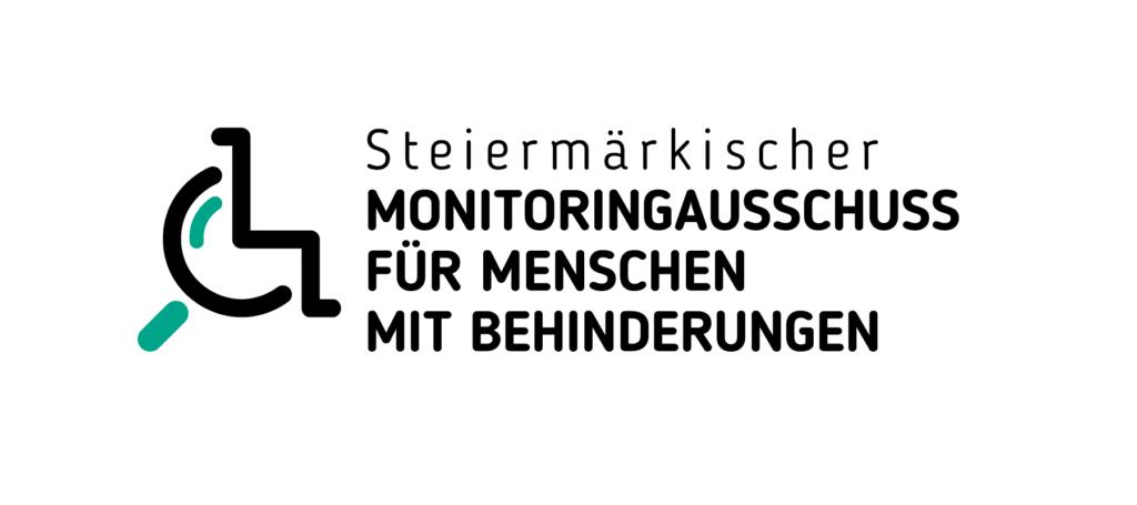 Logo Steiermärkischer Monitoringausschuss